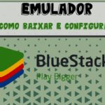 Bluestacks 4 pra Free Fire
