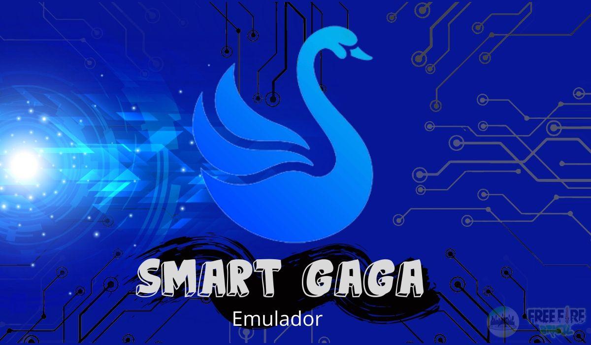 SmartGaGa emulador de Android