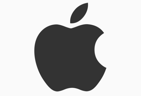 Símbolo Apple