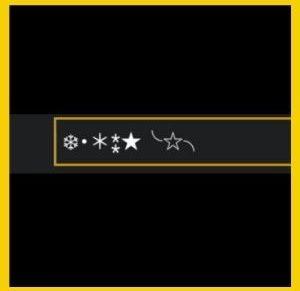 estrela para nick