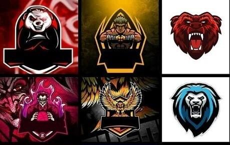 Logos para guildas