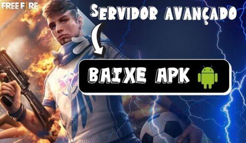 servidor avancado free fire