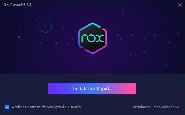 Nox Player App