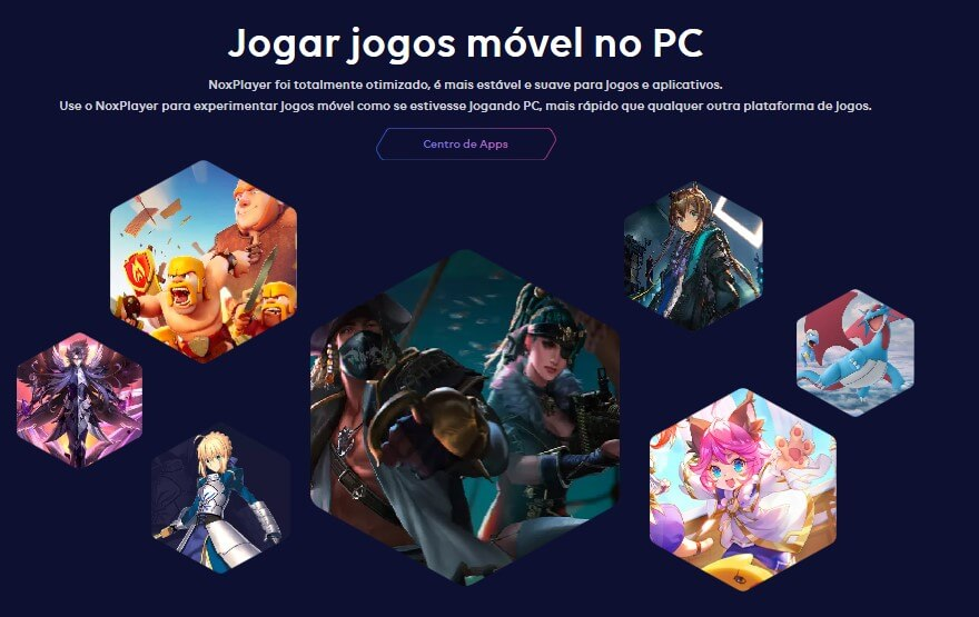 Nox Player App 2020 : Download e Configuração