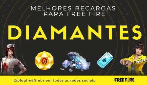 Diamante Free Fire