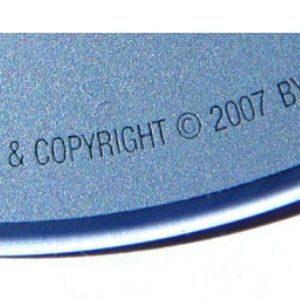 símbolo Copyright para nick