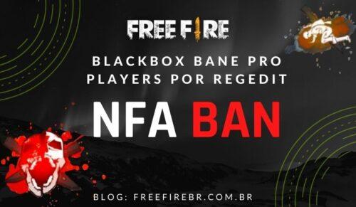 Lista de Banidos da NFA