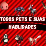 Pets do Free Fire