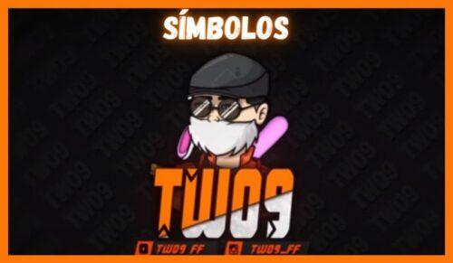 símbolo do two9