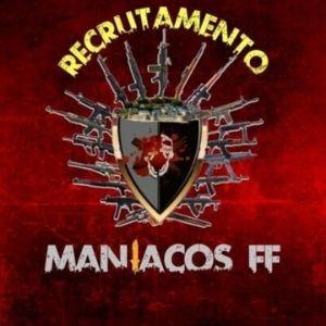 guilda maniacos ff