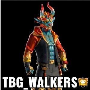 guilda tbg walkers