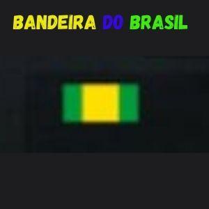 bandeira do brasil para assinatura do perfil do free fire