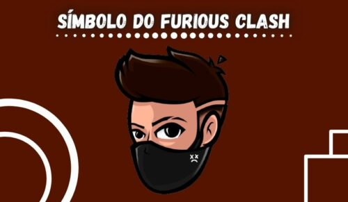símbolo do furious clash