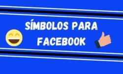 Símbolos para Facebook: Copie os Melhores Aqui