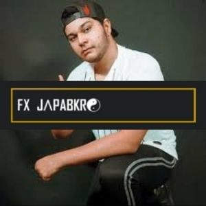 Símbolo e id do FX JapaBKR