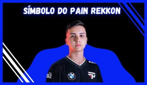 simbolo do pain rekkon