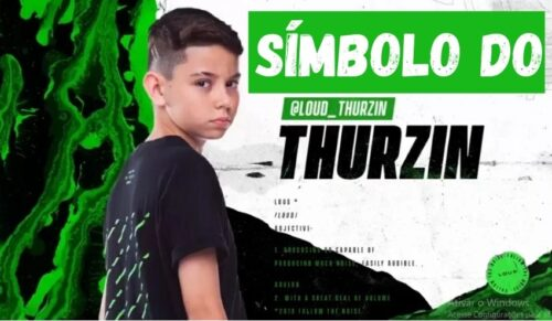 simbolo do thurzin