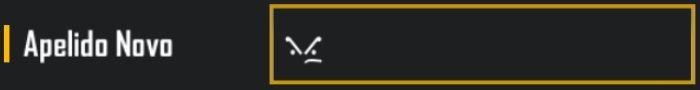 simbolo da carinha mau para perfil