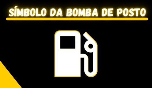 simbolo da bomba de gasolina para free fire